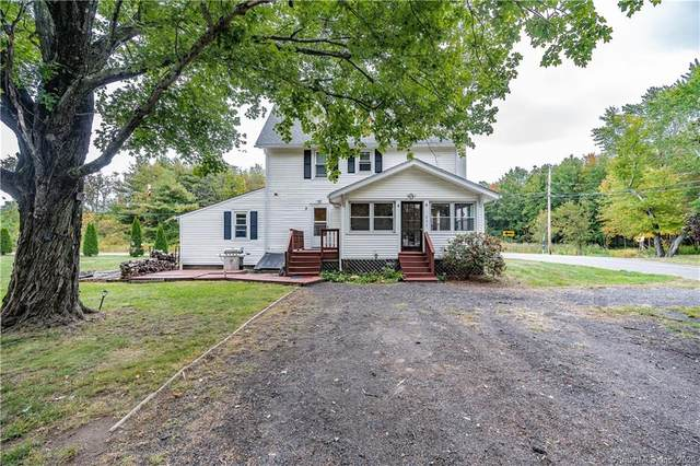 231 Copper Hill Road, Suffield, CT 06093 (MLS #170342222) :: Frank Schiavone with William Raveis Real Estate