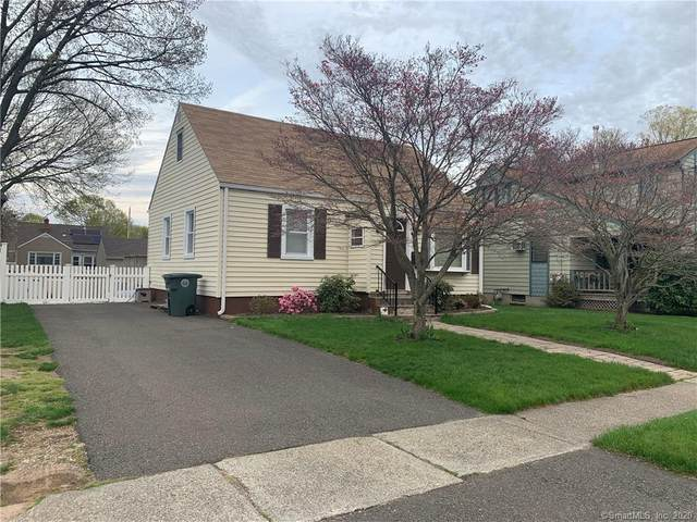 47 Argyle Road, Milford, CT 06460 (MLS #170342291) :: Frank Schiavone with William Raveis Real Estate