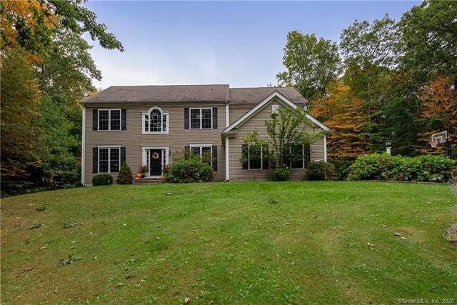 380 Pokorny Road, Haddam, CT 06441 (MLS #170342298) :: Frank Schiavone with William Raveis Real Estate
