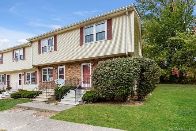 3 Countryside Lane #1, Middletown, CT 06457 (MLS #170342303) :: Team Phoenix