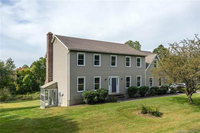 22 Pleasant View Road, New Milford, CT 06776 (MLS #170342314) :: GEN Next Real Estate