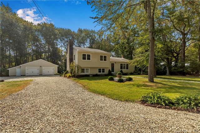 22 Beach Park Road, Clinton, CT 06413 (MLS #170342407) :: Team Phoenix