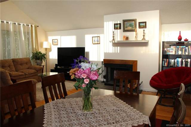 3 Lemon Lane #3, Ridgefield, CT 06877 (MLS #170342478) :: GEN Next Real Estate
