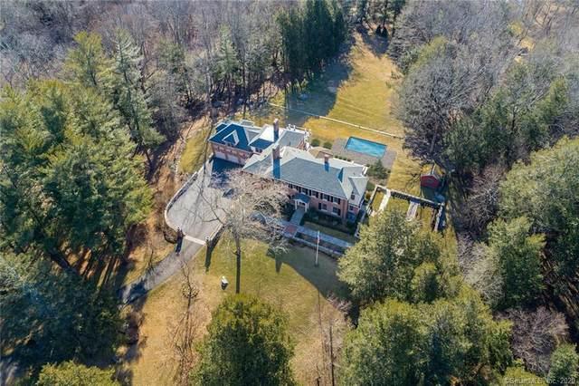 17 Rippowam Road, Ridgefield, CT 06877 (MLS #170342485) :: Around Town Real Estate Team