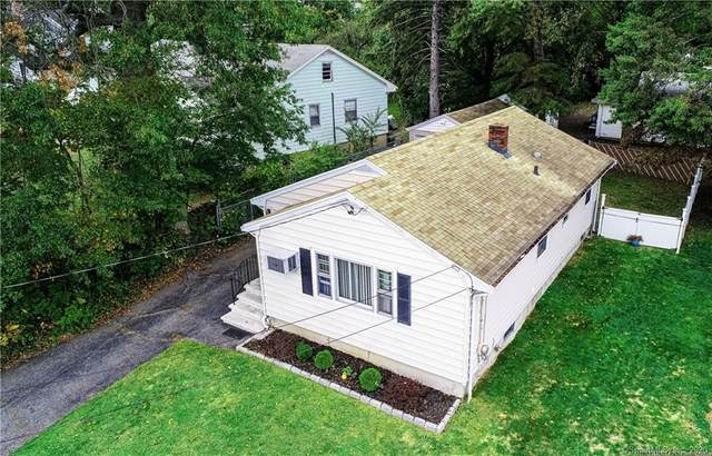 148 Park Street, Stratford, CT 06614 (MLS #170342494) :: Frank Schiavone with William Raveis Real Estate