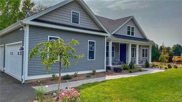 9 Thronebrook Way, Granby, CT 06090 (MLS #170342499) :: Michael & Associates Premium Properties | MAPP TEAM