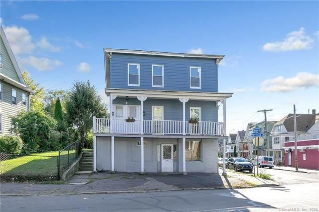 455 Pequonnock Street, Bridgeport, CT 06604 (MLS #170342544) :: GEN Next Real Estate