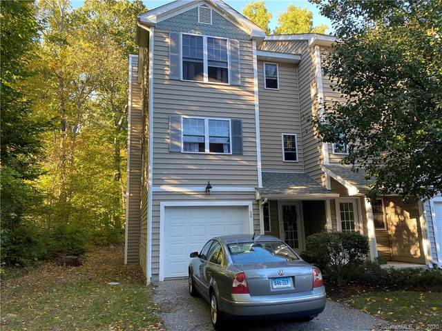 56 Forestview Drive #56, Norwich, CT 06360 (MLS #170342556) :: GEN Next Real Estate