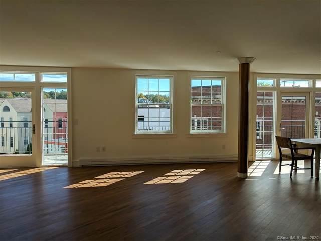 5 Church Lane #303, Westport, CT 06880 (MLS #170342564) :: Spectrum Real Estate Consultants