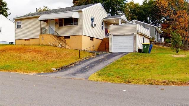 125 Cornelius Avenue, Waterbury, CT 06706 (MLS #170342573) :: Frank Schiavone with William Raveis Real Estate