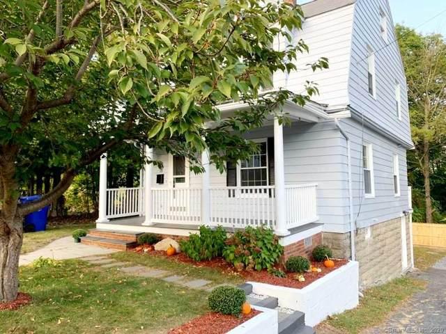 51 High Street, Torrington, CT 06790 (MLS #170342586) :: Spectrum Real Estate Consultants