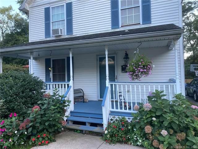 281 Capen Street, Hartford, CT 06112 (MLS #170342595) :: Coldwell Banker Premiere Realtors