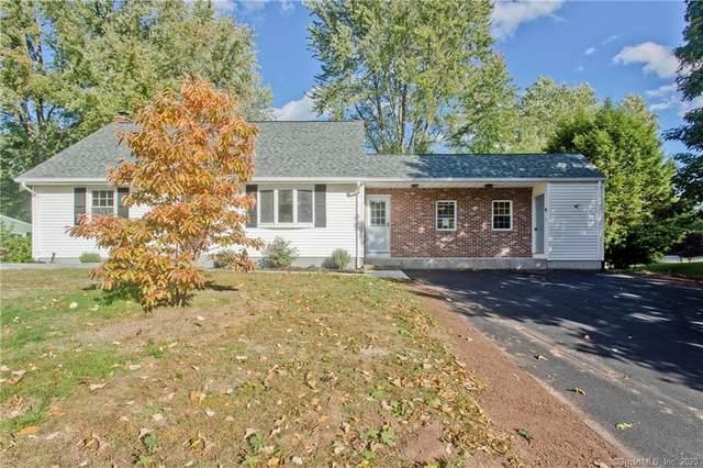 20 Bess Road, Enfield, CT 06082 (MLS #170342617) :: GEN Next Real Estate
