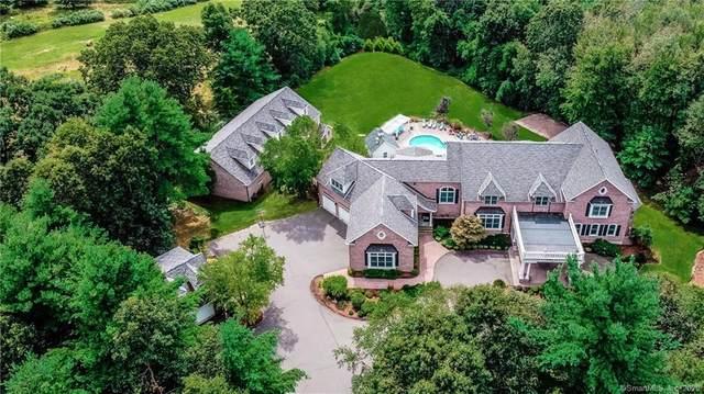 35 Paddock Lane, Glastonbury, CT 06073 (MLS #170342644) :: GEN Next Real Estate