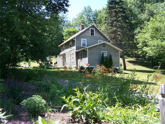 56 Old Turnpike Road, Litchfield, CT 06750 (MLS #170342646) :: Sunset Creek Realty