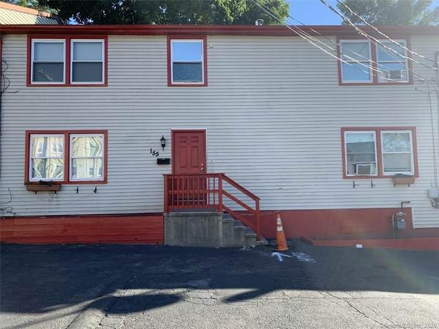 151 Fitch Street, New Haven, CT 06515 (MLS #170342662) :: Carbutti & Co Realtors