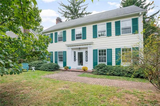 42 Brookside Drive, Hamden, CT 06517 (MLS #170342673) :: Michael & Associates Premium Properties | MAPP TEAM