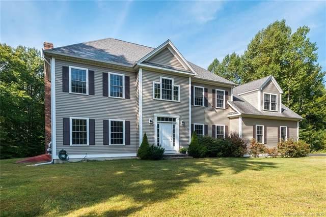 23 Heft Brook Lane, Killingworth, CT 06419 (MLS #170342685) :: Forever Homes Real Estate, LLC