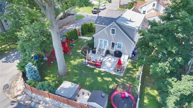 11 Princeton Street, Norwalk, CT 06851 (MLS #170342699) :: Michael & Associates Premium Properties | MAPP TEAM