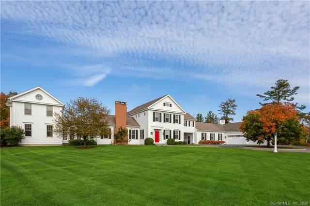 8 Greystone Lane, Salisbury, CT 06039 (MLS #170342724) :: Michael & Associates Premium Properties | MAPP TEAM