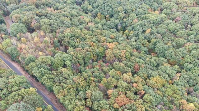 0 Jerome Avenue Lot 2, Burlington, CT 06013 (MLS #170342726) :: Hergenrother Realty Group Connecticut