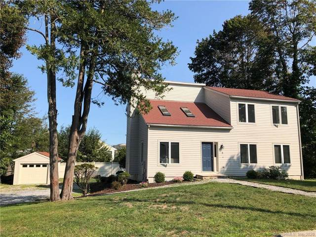 9 Sherwood Drive, Westport, CT 06880 (MLS #170342737) :: Michael & Associates Premium Properties | MAPP TEAM