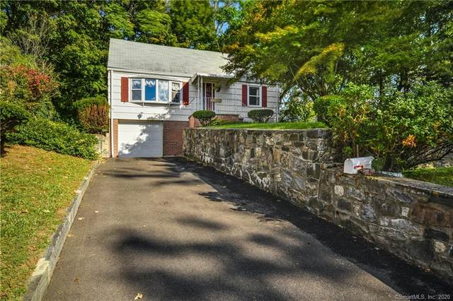 12 Arbor Court, Norwalk, CT 06854 (MLS #170342741) :: Team Phoenix