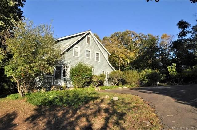 125 Compo Road S, Westport, CT 06880 (MLS #170342759) :: GEN Next Real Estate
