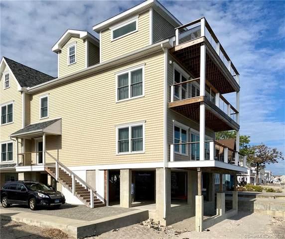 12 Bittersweet Avenue, Milford, CT 06460 (MLS #170342762) :: Kendall Group Real Estate | Keller Williams