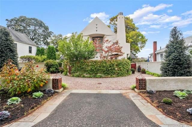 32 Crest Road, Norwalk, CT 06853 (MLS #170342800) :: Kendall Group Real Estate   Keller Williams