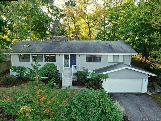 9 Old Witch Court, Norwalk, CT 06853 (MLS #170342803) :: Kendall Group Real Estate   Keller Williams
