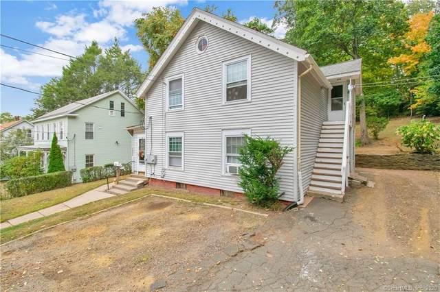 11 Hammond Street, Vernon, CT 06066 (MLS #170342811) :: GEN Next Real Estate