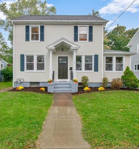 91 Russell Street, Hamden, CT 06517 (MLS #170342829) :: Michael & Associates Premium Properties | MAPP TEAM