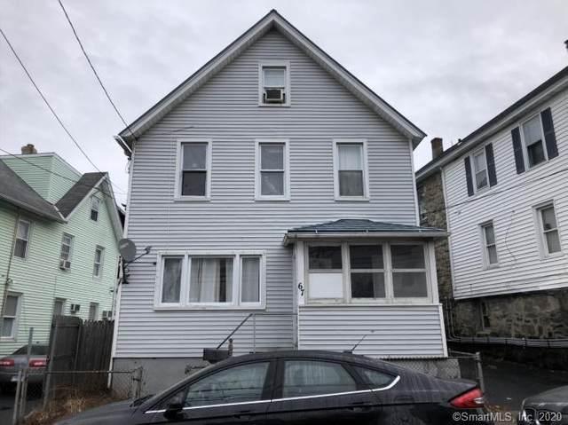 67 Lexington Avenue, Norwalk, CT 06854 (MLS #170342830) :: Frank Schiavone with William Raveis Real Estate