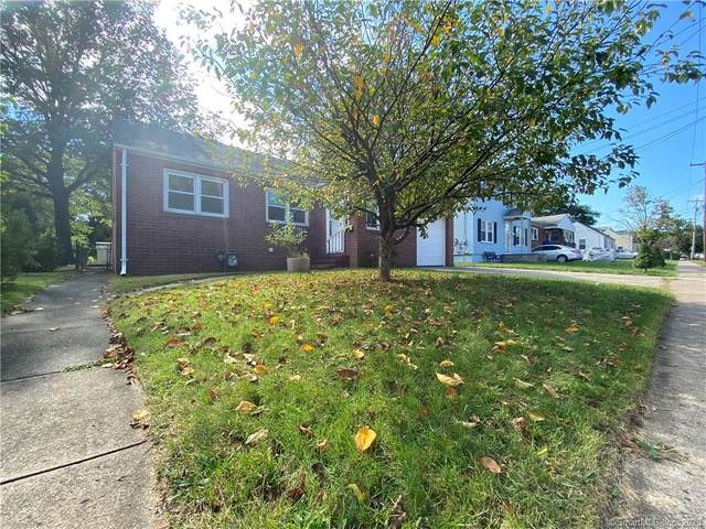 66 Alling Street Extension, West Haven, CT 06516 (MLS #170342835) :: Kendall Group Real Estate | Keller Williams