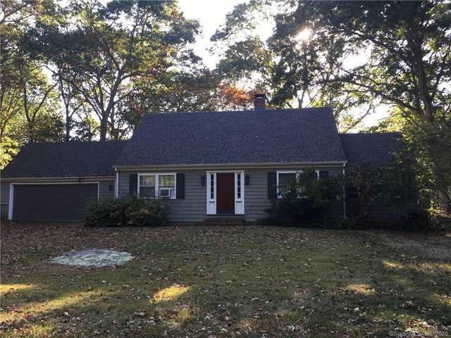 7 Money Point Road, Stonington, CT 06355 (MLS #170342845) :: Frank Schiavone with William Raveis Real Estate