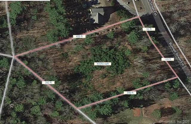 17 Bunnell Street Extension, Colebrook, CT 06021 (MLS #170342862) :: Around Town Real Estate Team