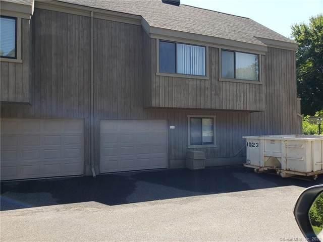 112 Chasta Lane B, Stratford, CT 06614 (MLS #170342865) :: GEN Next Real Estate