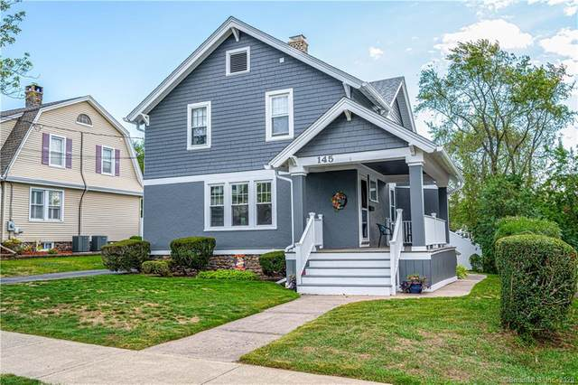 145 Fort Hale Road, New Haven, CT 06512 (MLS #170342872) :: Kendall Group Real Estate | Keller Williams