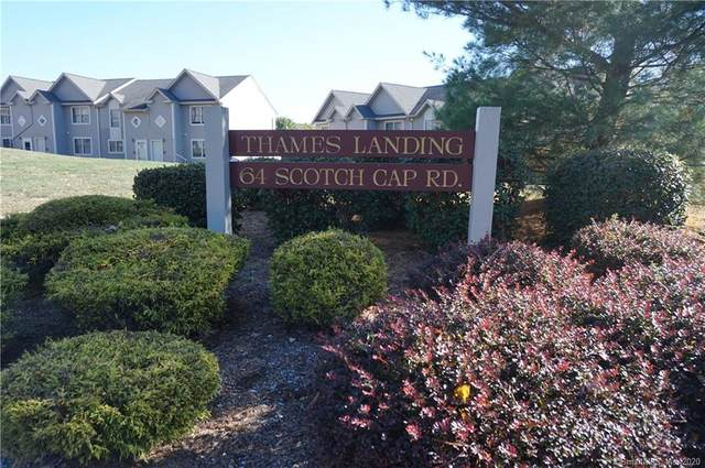 64 Scotch Cap Road #149, Waterford, CT 06375 (MLS #170342881) :: GEN Next Real Estate