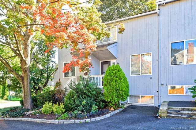 83 Willowbrook Avenue A, Stamford, CT 06902 (MLS #170342921) :: Frank Schiavone with William Raveis Real Estate