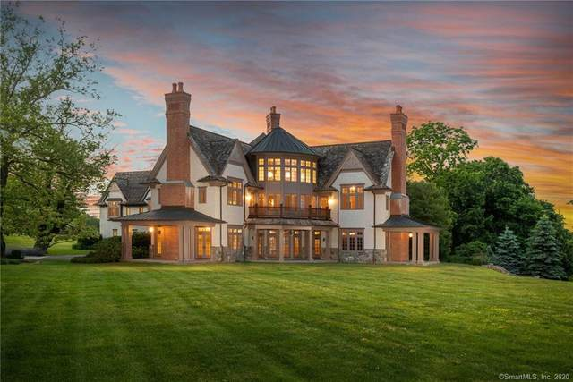 504 North Street, Greenwich, CT 06830 (MLS #170342937) :: GEN Next Real Estate