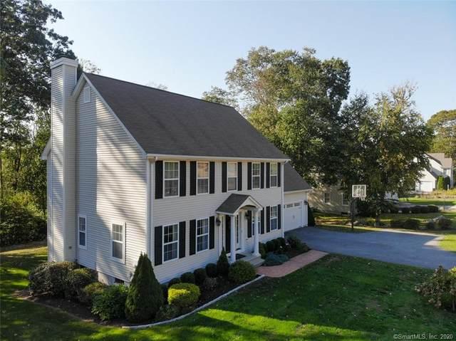 121 Castle Hill Road, Stonington, CT 06379 (MLS #170342943) :: Michael & Associates Premium Properties   MAPP TEAM