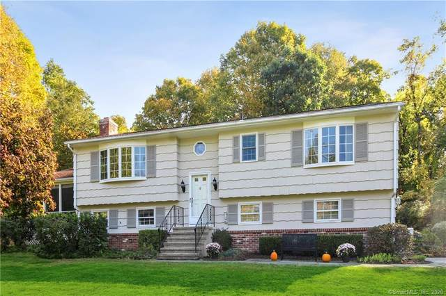 11 Rolling Glen Drive, New Milford, CT 06776 (MLS #170342959) :: GEN Next Real Estate