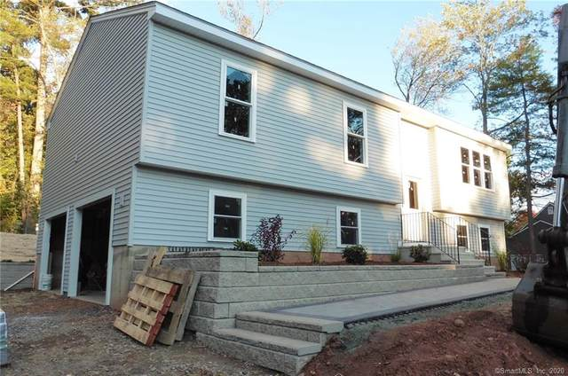 93 Rye Hill Circle, Somers, CT 06071 (MLS #170342976) :: NRG Real Estate Services, Inc.