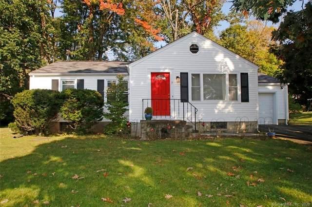 7 Westview Drive, Bethel, CT 06801 (MLS #170342995) :: Kendall Group Real Estate | Keller Williams
