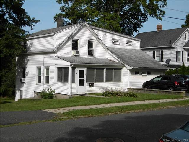 42 Jefferson Avenue, Danbury, CT 06810 (MLS #170342999) :: GEN Next Real Estate
