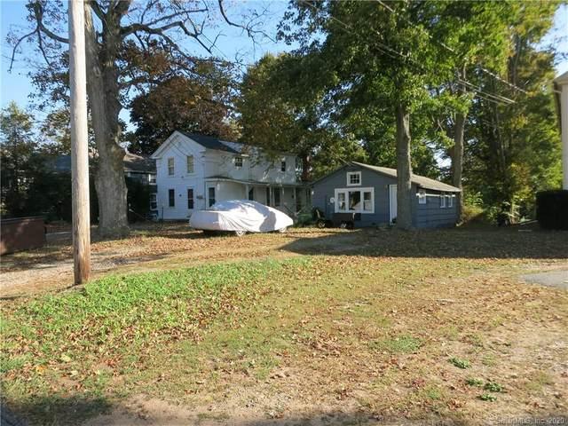 42 N Moodus Road, East Haddam, CT 06469 (MLS #170343002) :: GEN Next Real Estate