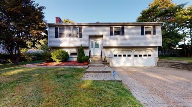 167 Stadley Rough Road, Danbury, CT 06811 (MLS #170343015) :: Kendall Group Real Estate | Keller Williams