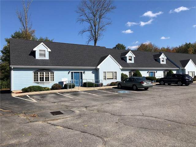 34 Academy Hill Road, Plainfield, CT 06374 (MLS #170343029) :: Around Town Real Estate Team